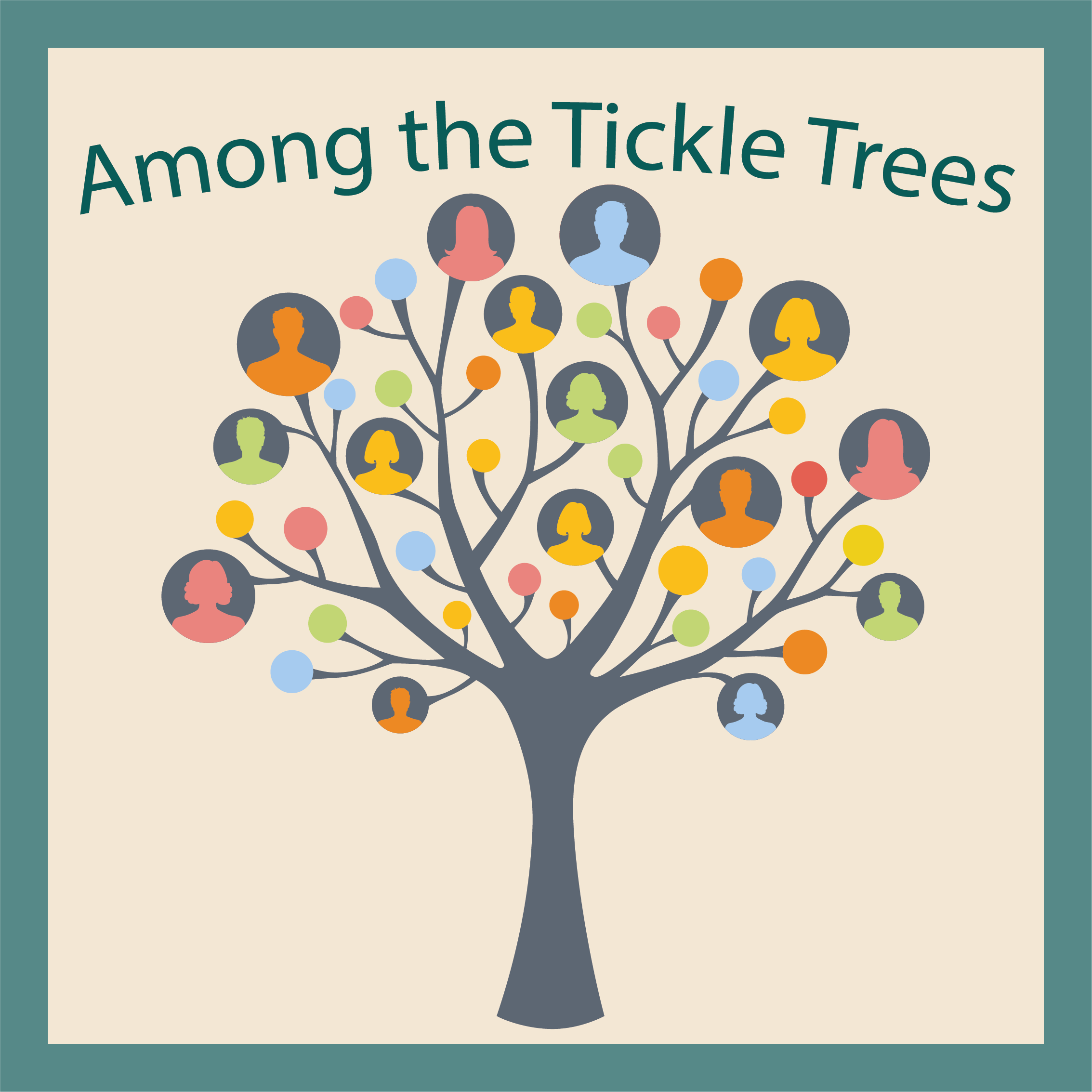 among the tickle trees