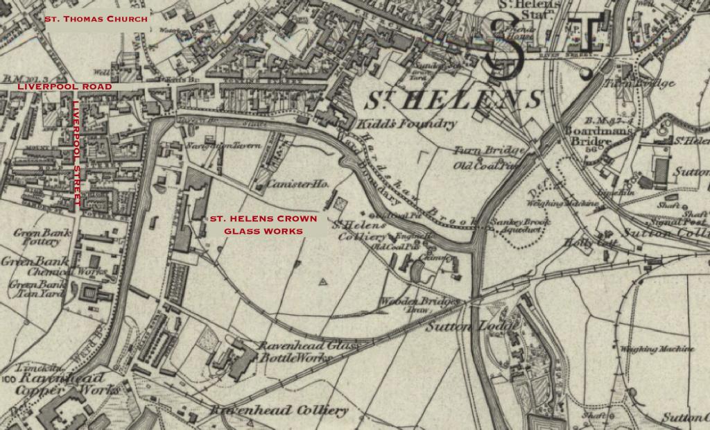 liverpool street area