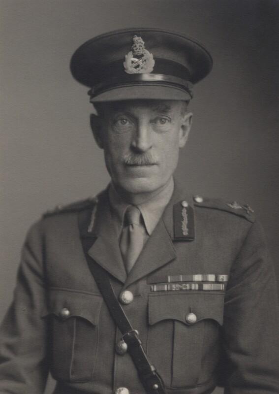 Sir Eustace Francis Tickell